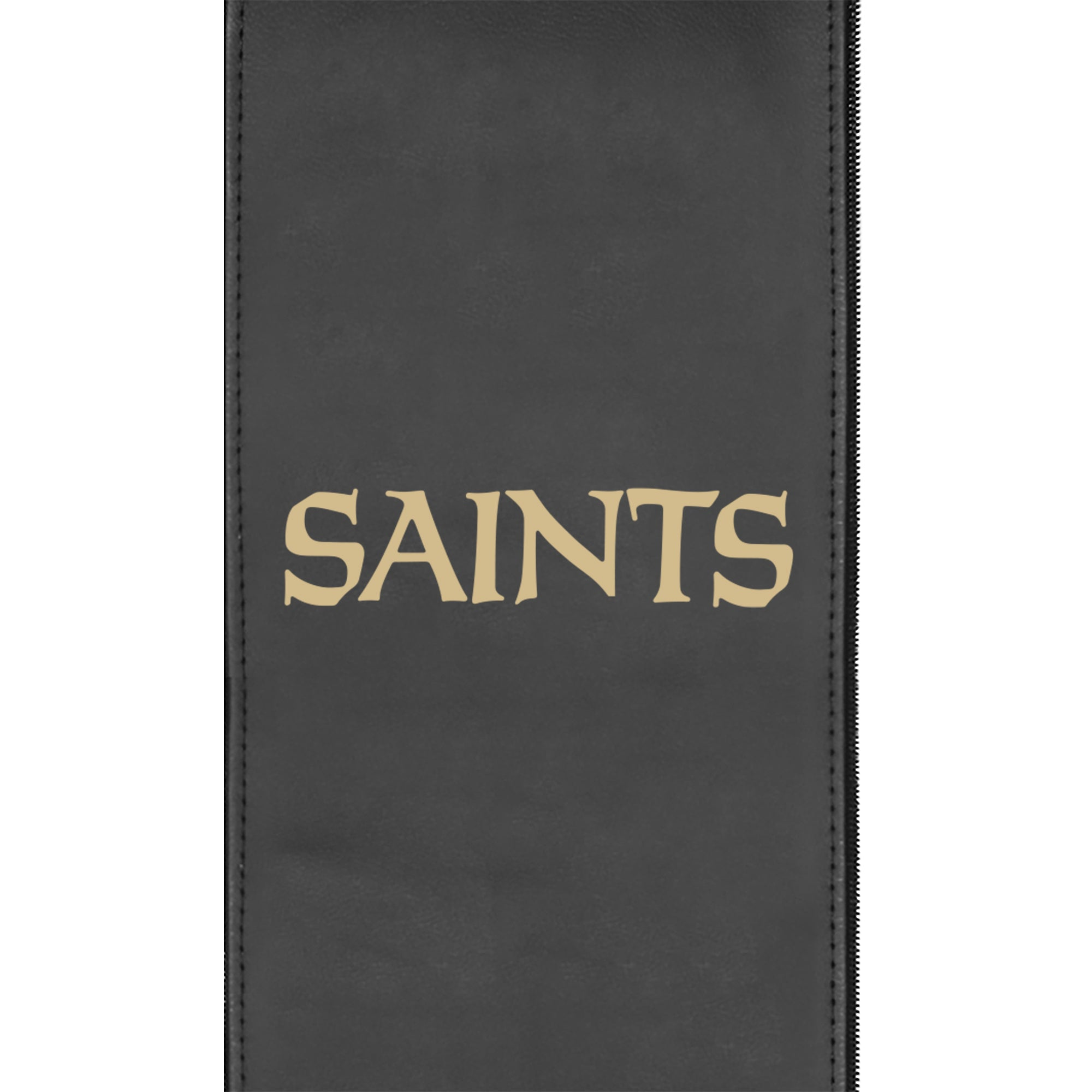 Game Rocker 100 with  New Orleans Saints Secondary Logo