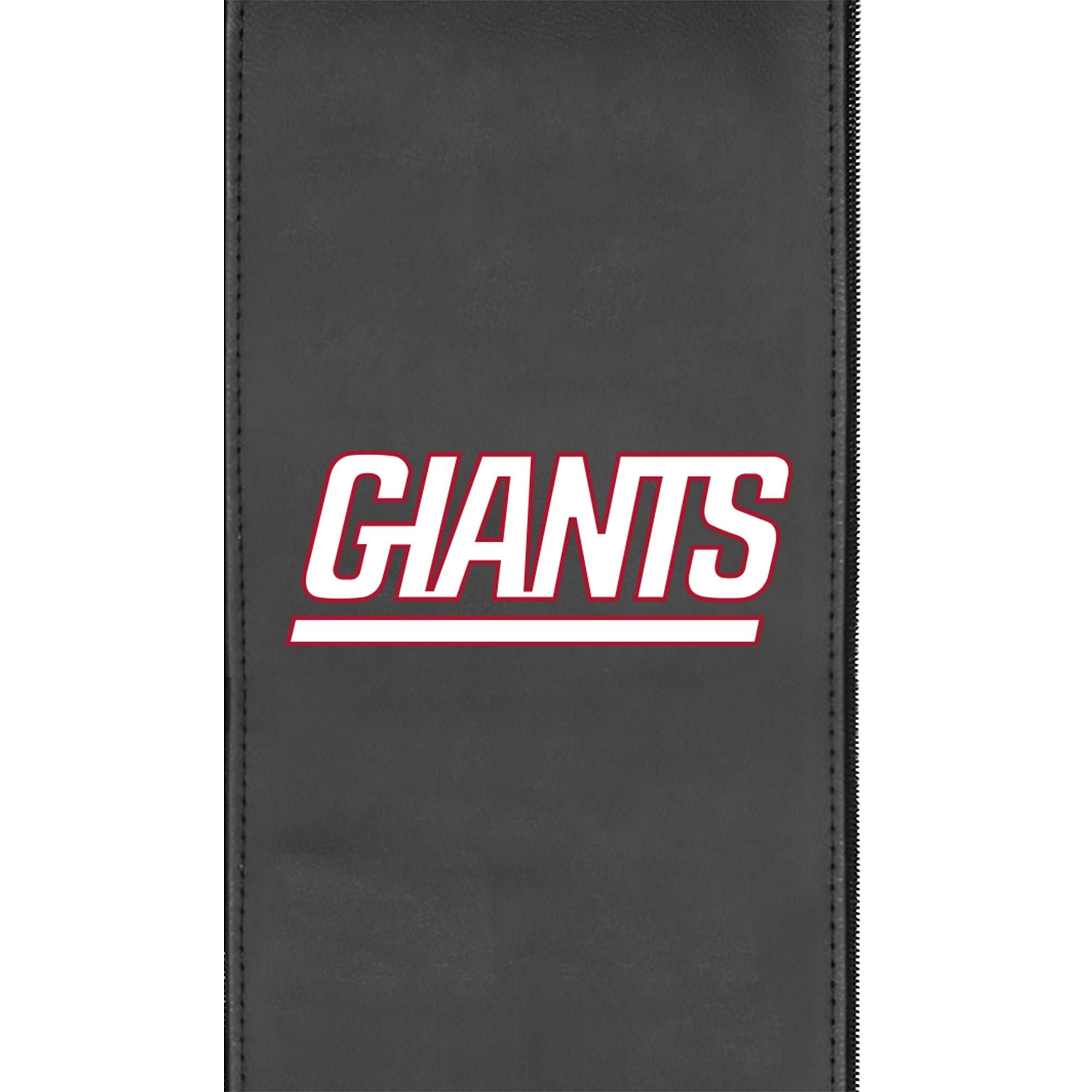 Game Rocker 100 with  New York Giants Secondary Logo