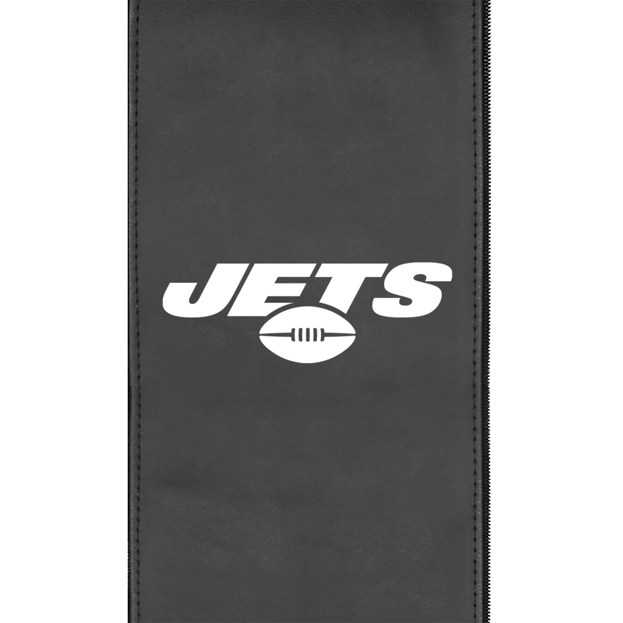 Relax Recliner with  New York Jets Secondary Logo