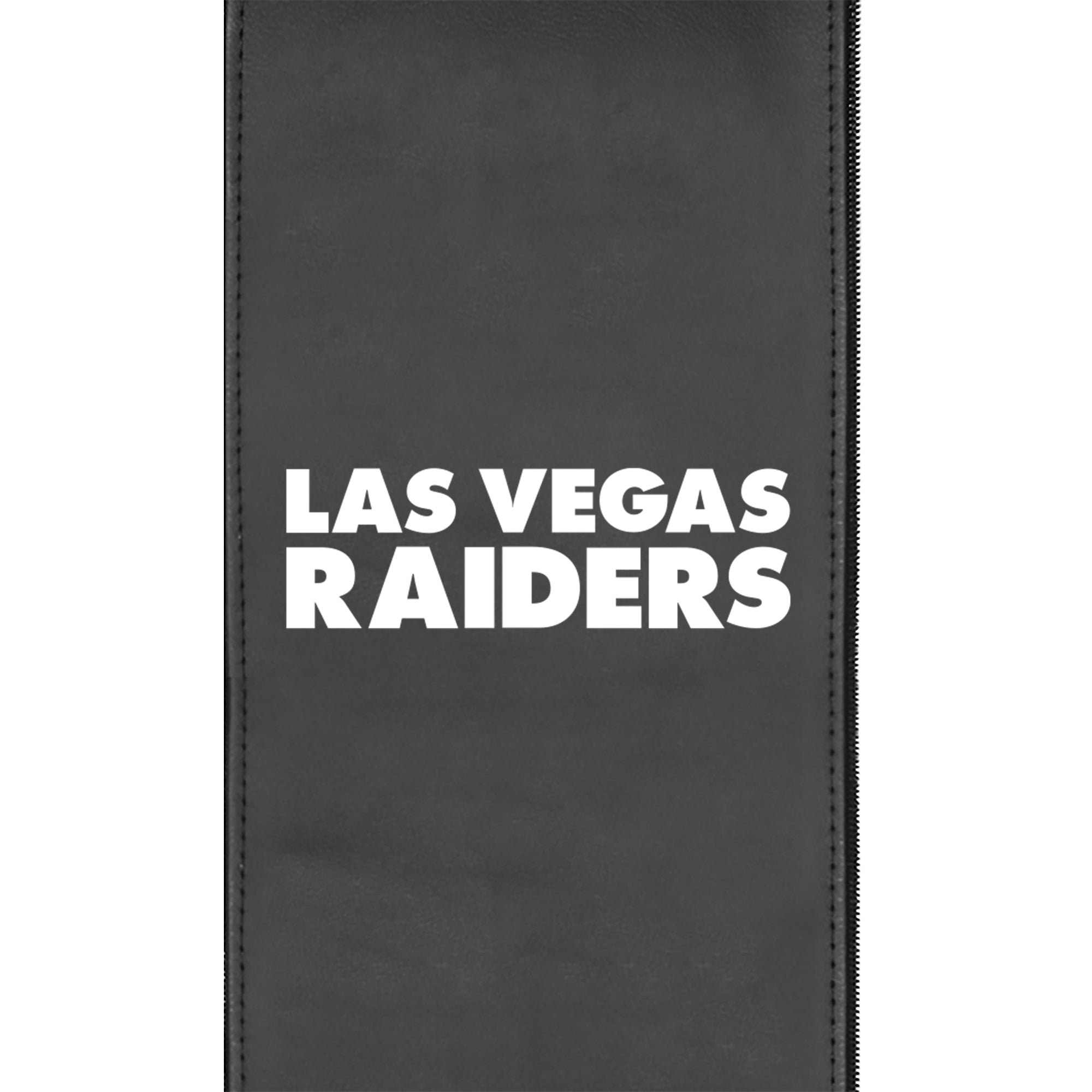 Side Chair 2000 with  Las Vegas Raiders Secondary Logo
