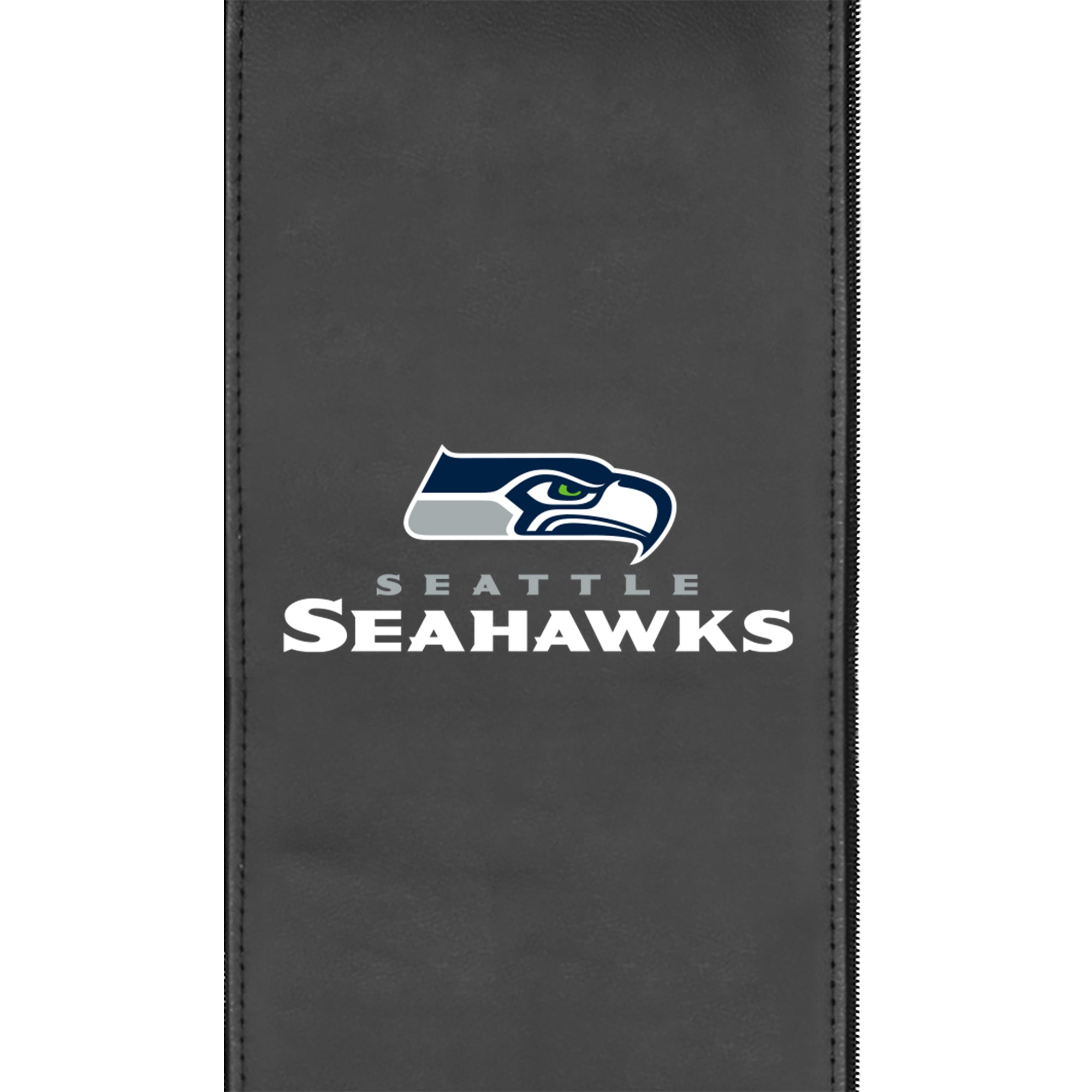 Rocker Recliner with  Seattle Seahawks Secondary Logo