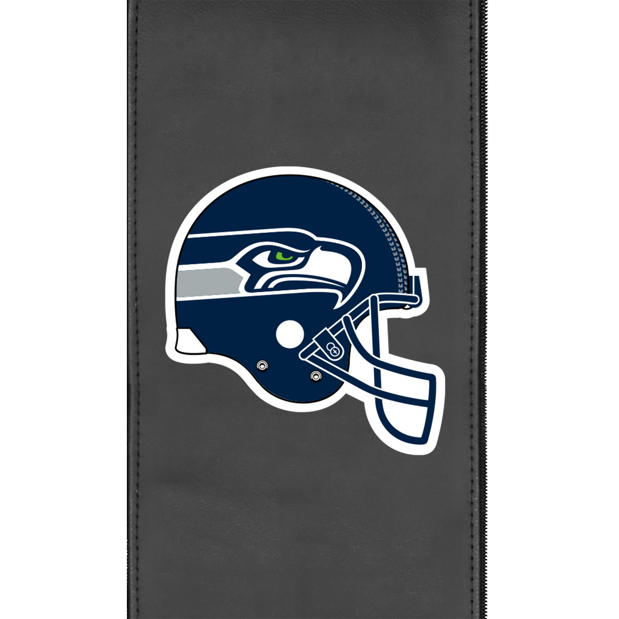Seattle Seahawks Helmet Logo Panel