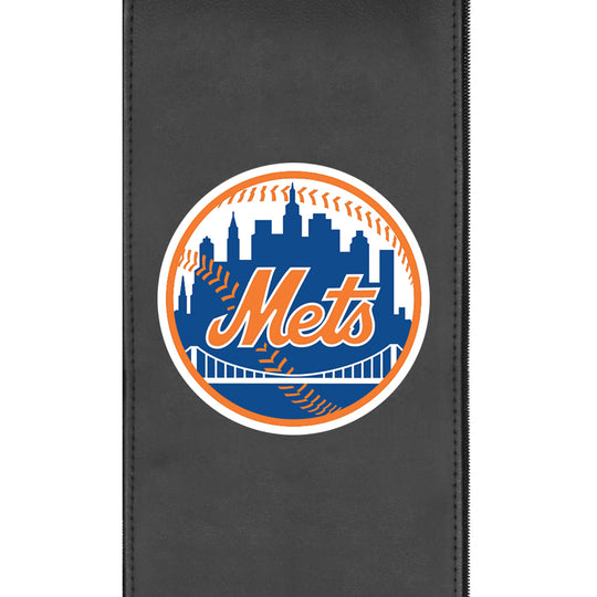 New York Mets Logo Panel