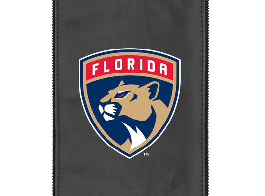 Florida Panthers Logo Panel
