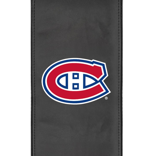 Montreal Canadiens Logo Panel