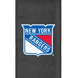 New York Rangers Logo Panel