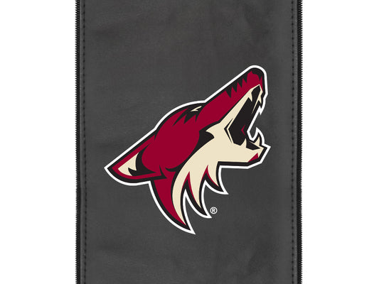 Arizona Coyotes Logo Panel