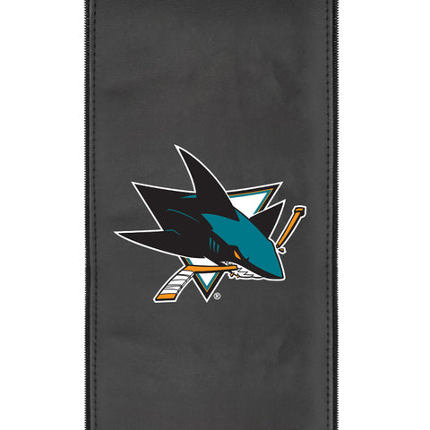 San Jose Sharks Logo Panel