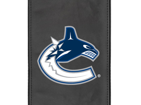 Vancouver Canucks Logo Panel