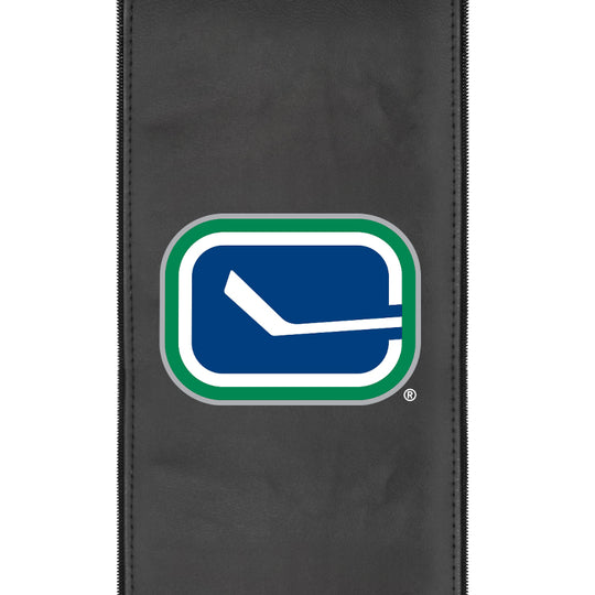 Vancouver Canucks Secondary Logo Panel