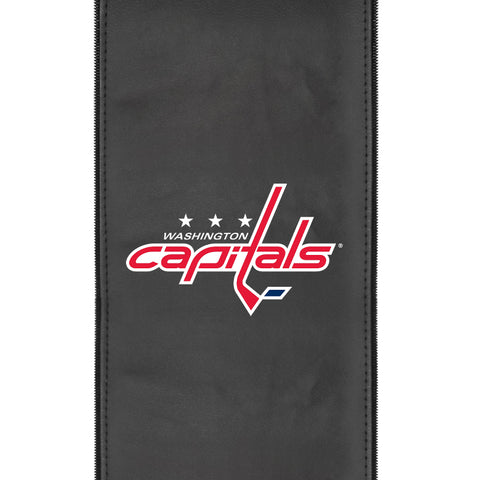 Washington Capitals Logo Panel