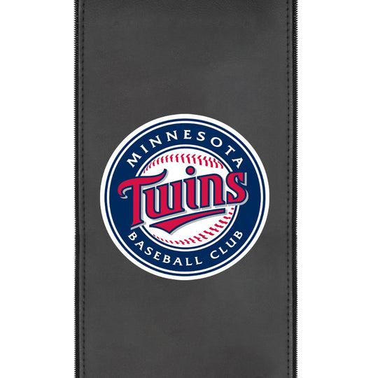 Minnesota Twins Logo Panel