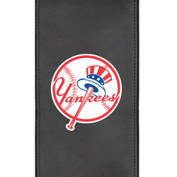 New York Yankees Secondary Logo Panel