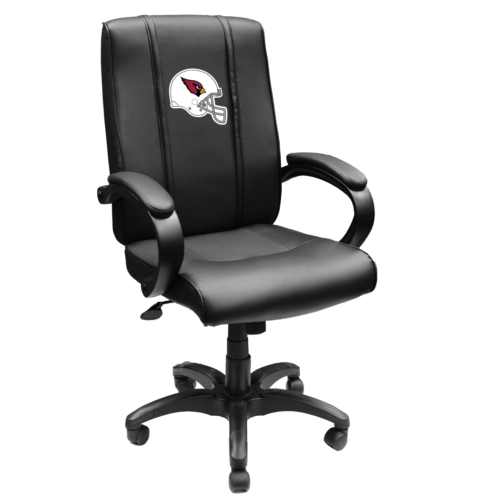 Office Chair 1000 with Arizona Cardinals Helmet Logo