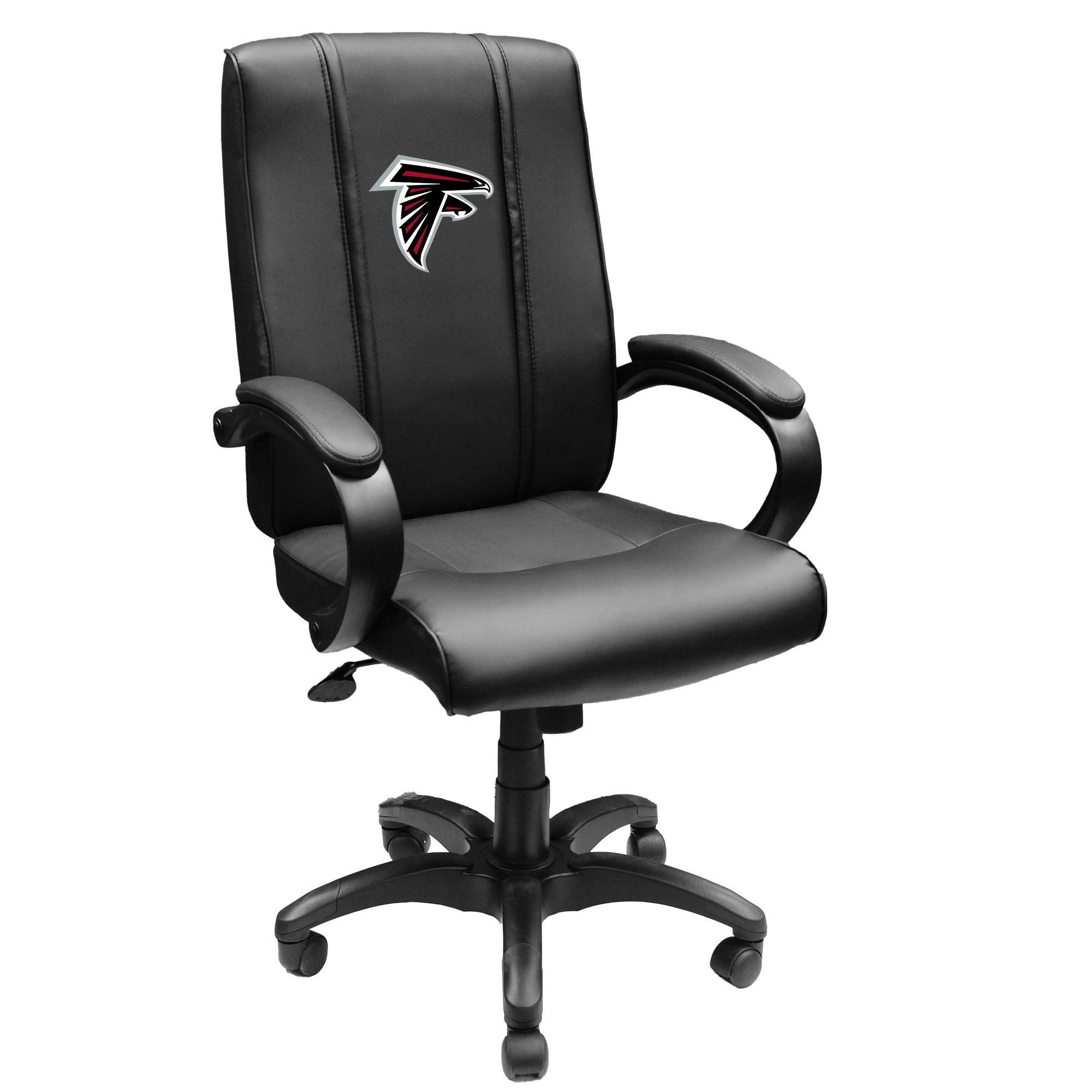 Office Chair 1000 with Atlanta Falcons Primary Logo