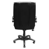 Office Chair 1000 with Miami Marlins Alternate Logo Panel