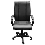 Office Chair 1000 with Miami Marlins Secondary Logo Panel