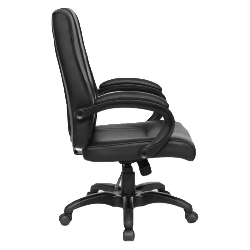 Office Chair 1000 with  New Orleans Saints Secondary Logo