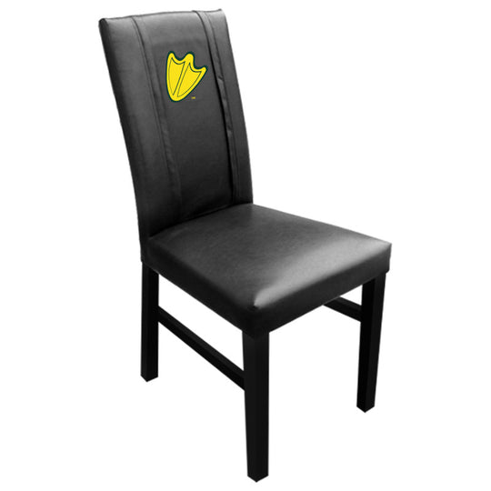 Side Chair 2000 with Oregon Ducks Secondary Logo