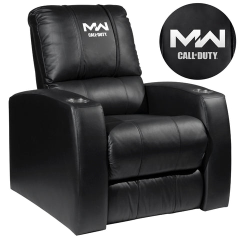 Relax Recliner with Call of Duty® Modern Warfare Icon Logo