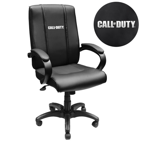 Office Chair 1000 with Call of Duty® Logo