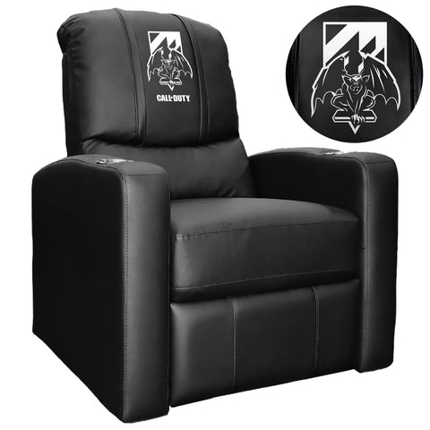 Stealth Recliner with Call of Duty® Chimera Logo