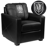 Silver Club Chair with Call of Duty® UK SAS Logo