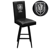 Swivel Bar Stool 2000 with Call of Duty® UK SAS Logo