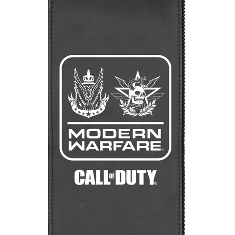 Call of Duty® Faction Lock Up Logo Panel