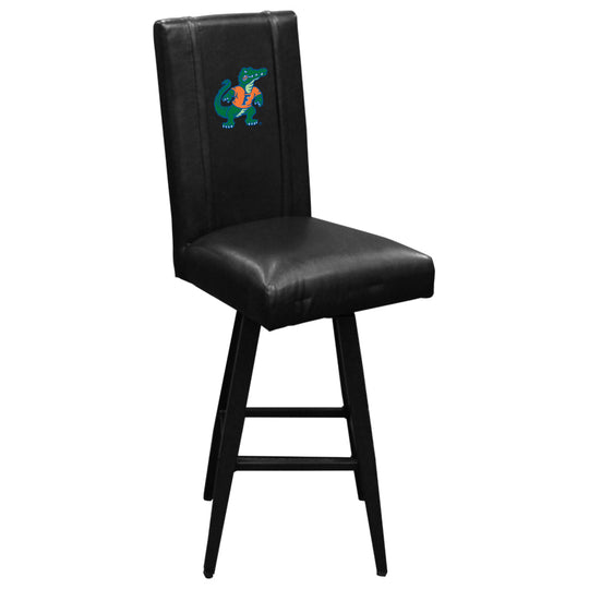 Swivel Bar Stool 2000 with Florida Gators Alternate Logo Panel