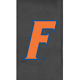 University of Florida Letter F Logo Panel