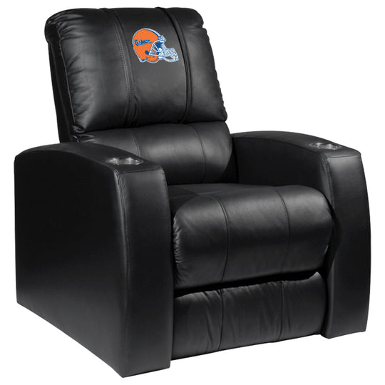 Relax Recliner with Florida Gators Helmet Logo Panel