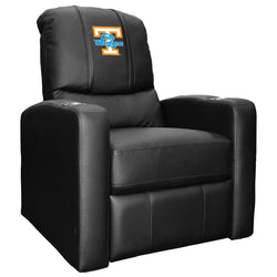 Stealth Recliner with Tennessee Lady Volunteers Logo