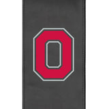 Ohio State Buckeyes Block O Logo Panel