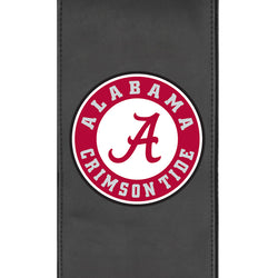 Alabama Crimson Tide Logo Panel