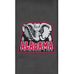 Alabama Crimson Tide Elephant Logo Panel