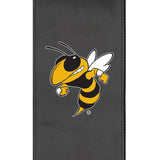 Georgia Tech Yellow Jackets Buzz Logo Panel