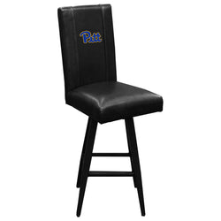 Swivel Bar Stool 2000 with Pittsburgh Panthers Logo