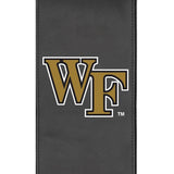 Wake Forest Demon Deacons Logo Panel