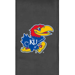University of Kansas Logo Panel