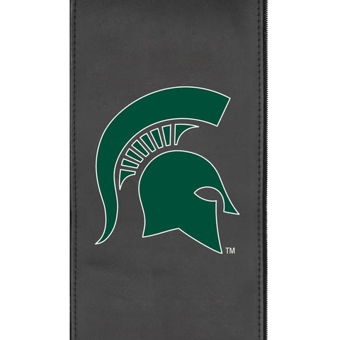 Michigan State Spartans Logo Panel