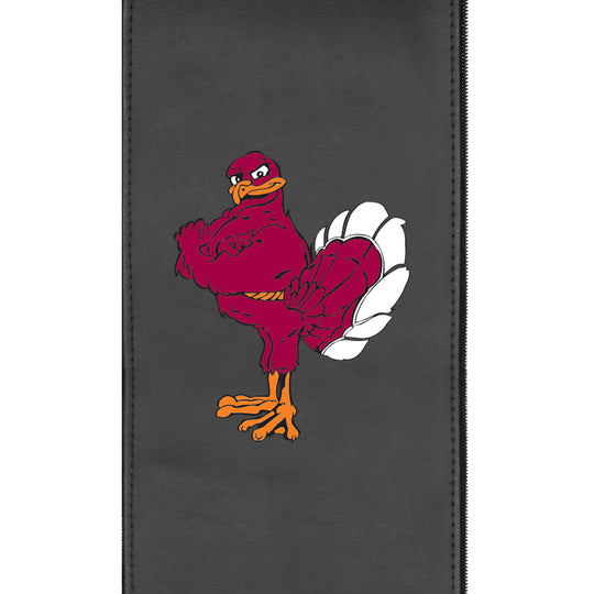 Virginia Tech Hokies Stand Logo Panel