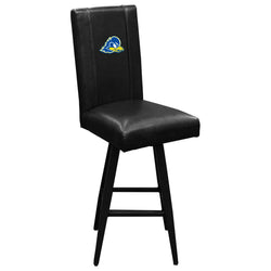 Swivel Bar Stool 2000 with Delaware Blue Hens Logo