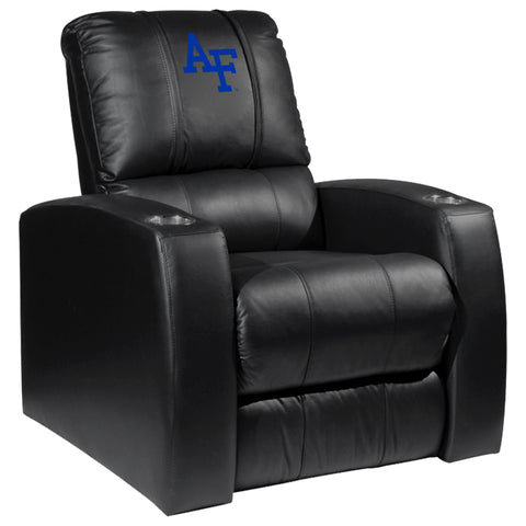 Relax Recliner with Air Force Falcons Logo