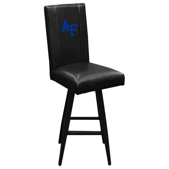 Swivel Bar Stool 2000 with Air Force Falcons Logo