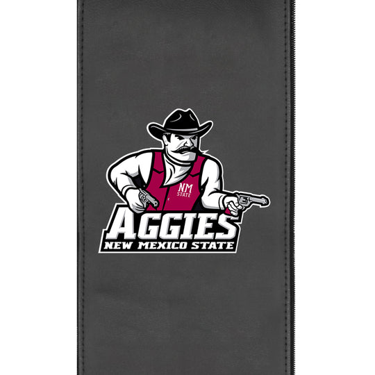 New Mexico State Aggies Logo Panel