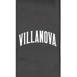 Villanova Wordmark Logo Panel