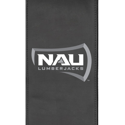 Northern Arizona University Primary Logo Panel