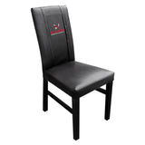 Side Chair 2000 with Eastern Washington Eagles Logo Set of 2