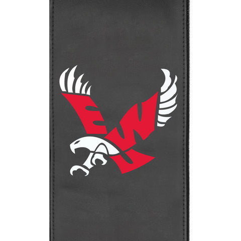 Eastern Washington Eagles Solo Logo Panel